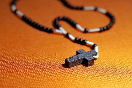 the rosary prayer faith