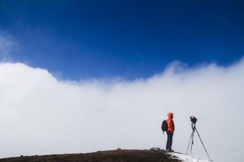 kraštovaizdis,peizažas,bulių kalnas,kalnas,sniegas,fotografija