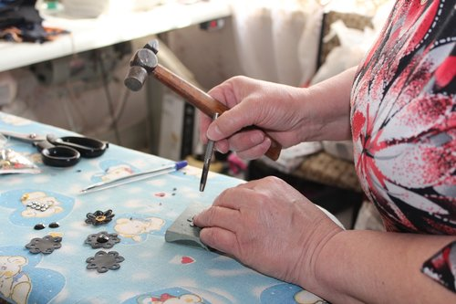 the seamstress  master  details
