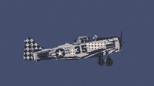 the sky plane aircraft sky