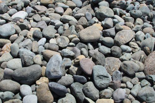 the stones rocks boulder