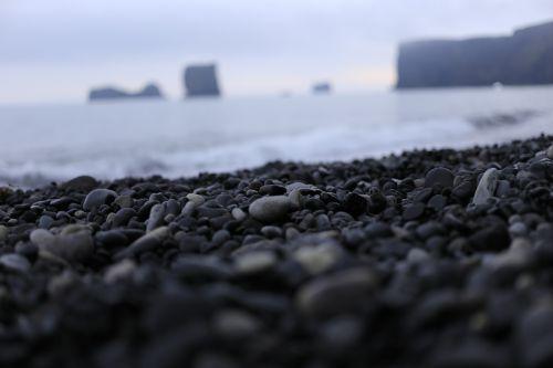 akmenys,papludimys,iceland