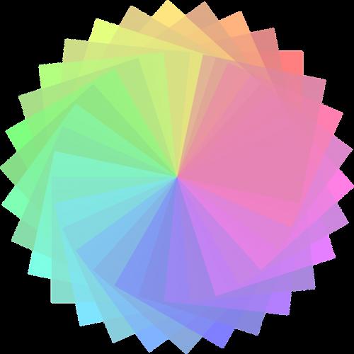 the sun screen colors