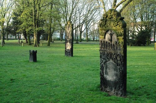 the tombstones pieta hanover