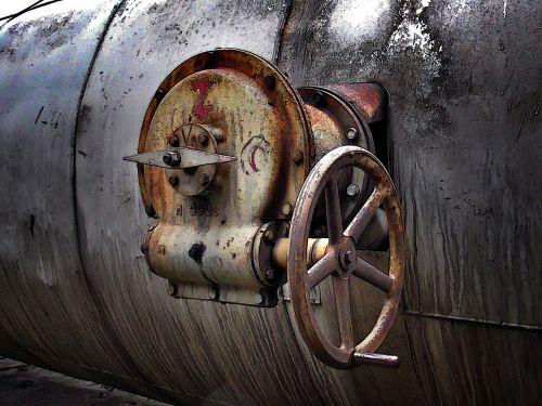the valve power station tube