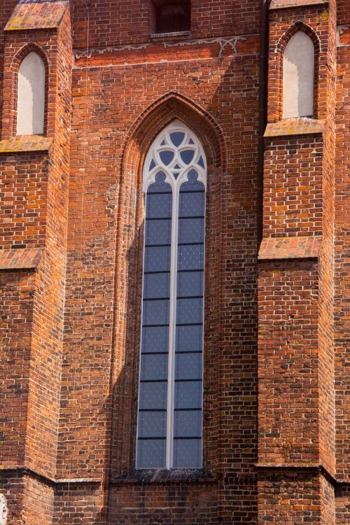 the window gothic windows sacred