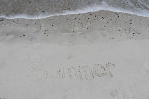 The Word Summer