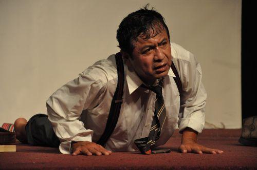 theatre juan maldonado actor
