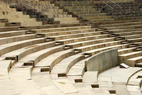 theatre merida extremadura