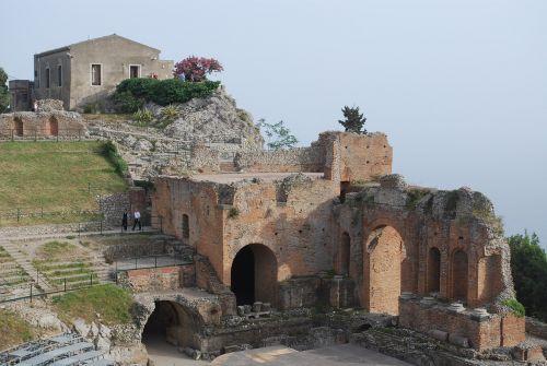 theatre theater amphitheater