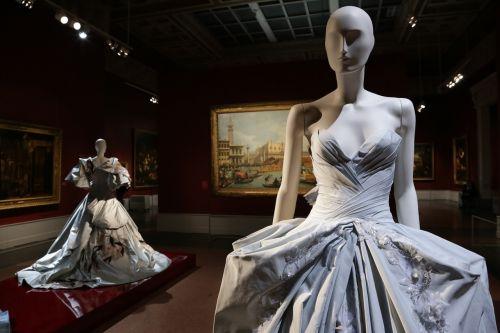 theatre mannequin museum