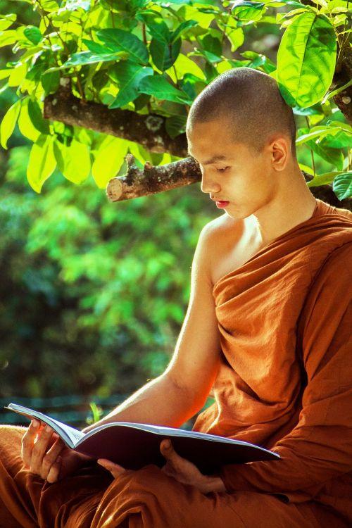 Theravada vienuolis,budistinis,religija,Theravada,budizmas,vienuolis,vienuolio skaitymas,vienuolio giedojimas,jaunas vienuolynas,jaunas vienuolis,bhikkhu,dvasingumas