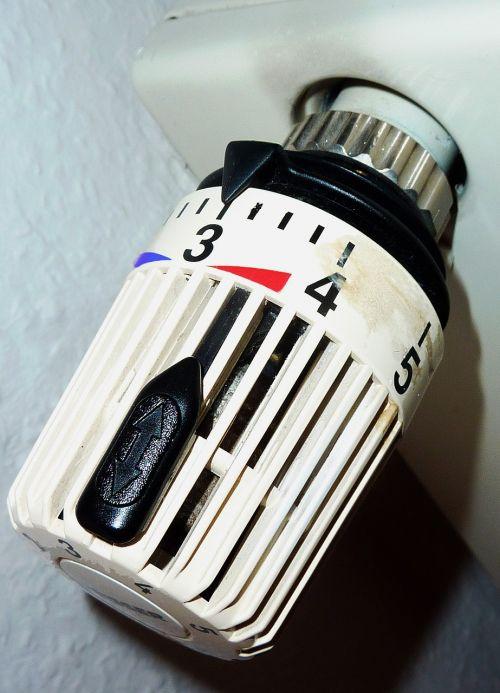 thermostat regulators waermeregeler