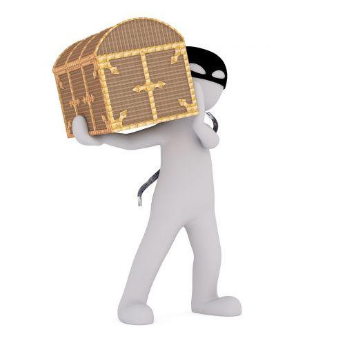 thief burglar robber