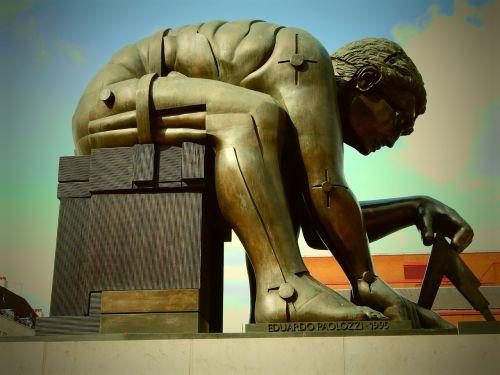 thinking thinker ancient