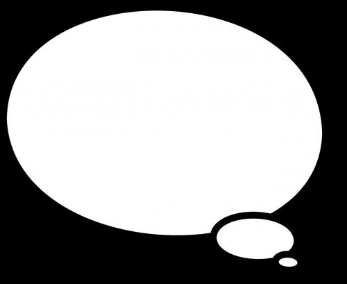 thinking symbol sign