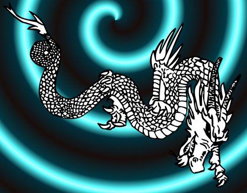 Third Dimension Dragon