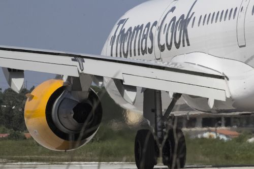 thomas cook vacation holiday