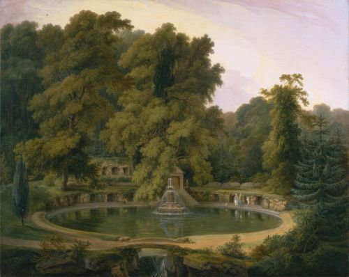 thomas daniell art painting