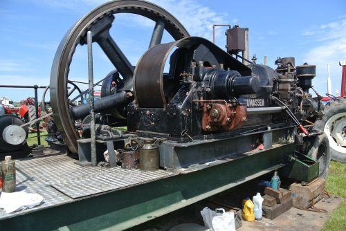 thomassen motors oldtimer machines