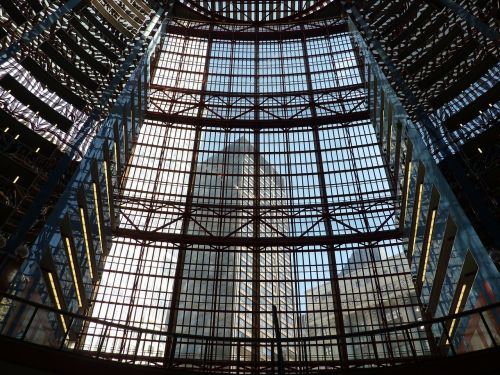 thompson center james r thompson center government buildings
