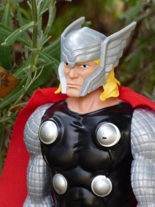 thor god super hero