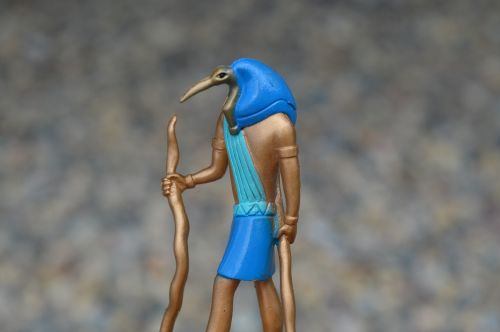 thoth egyptian god