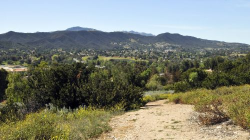 Thousand Oaks Vista View