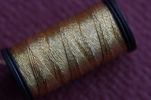 thread yarn goldfaden