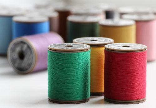 thread needlework handmade