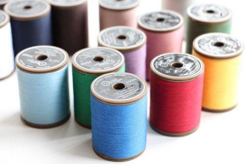 thread creativity sewing