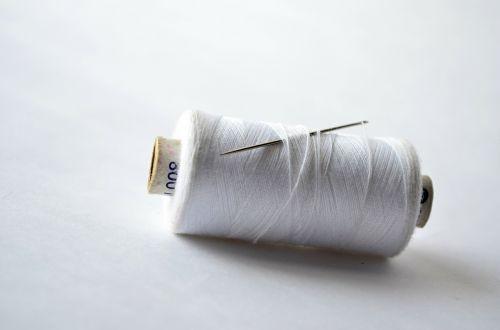 thread spool needle