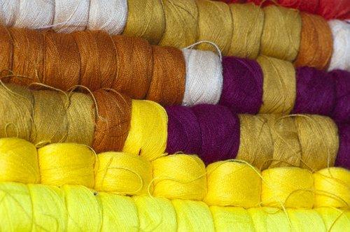 thread  sewing  yarn