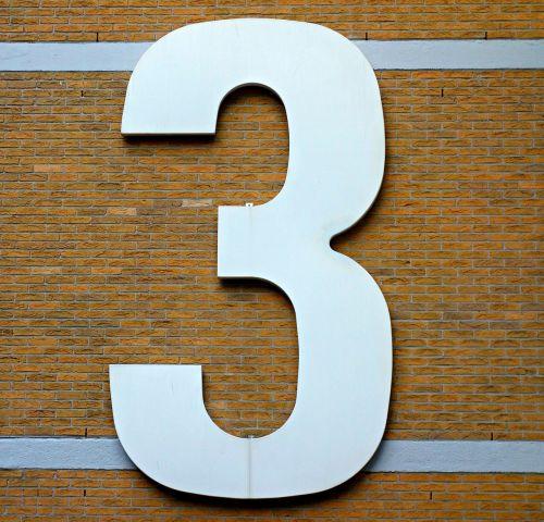 three digit cipher