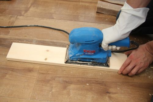thunder diy carpenter