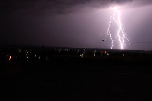 thunderstorm tirschenreuth flashes