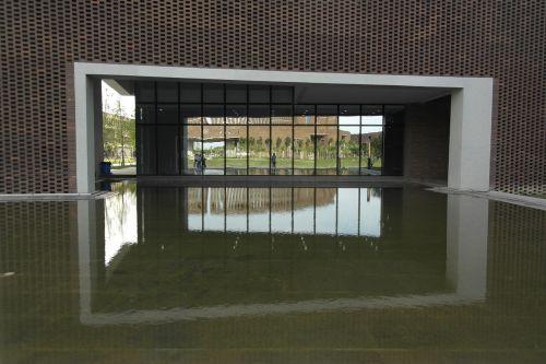 tianjin university new campus building
