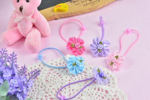 tiara floral webbing diy