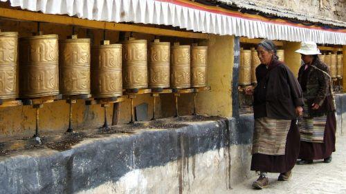 tibet monastery buddhism