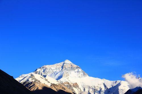 tibet mount everest trekking