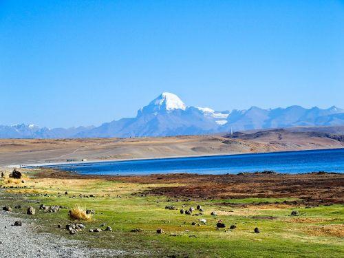 tibet kailash monte sacro