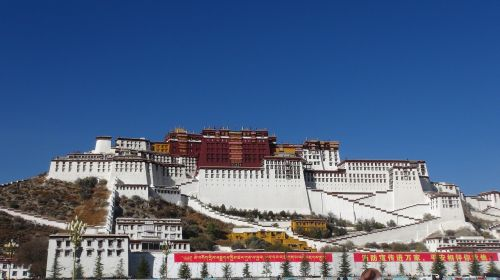 tibet lhasa tourism
