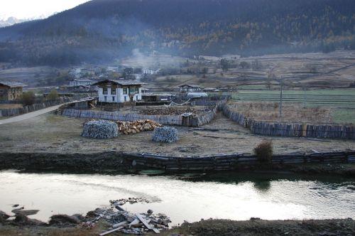 tibet village beck