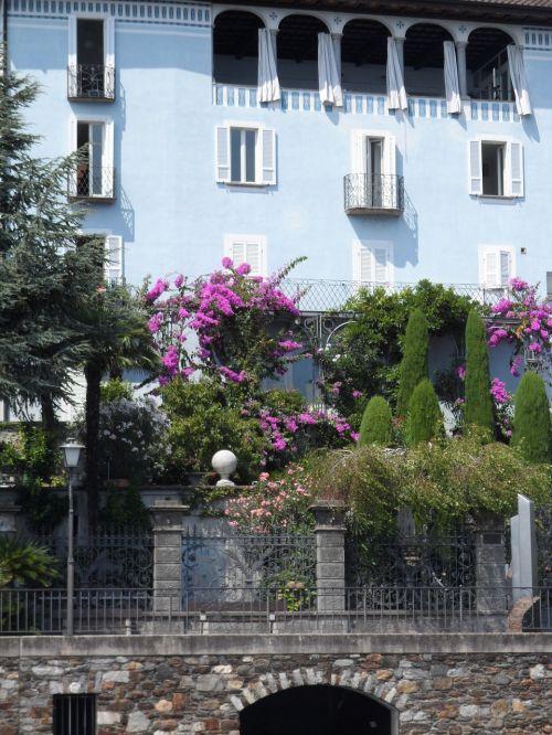 ticino switzerland color