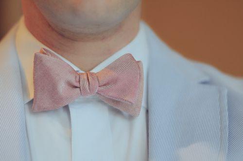 tie fashion elegant