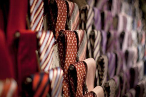 ties fashion clothing