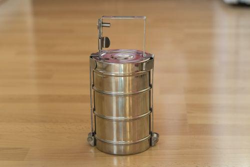 tiffin india pan