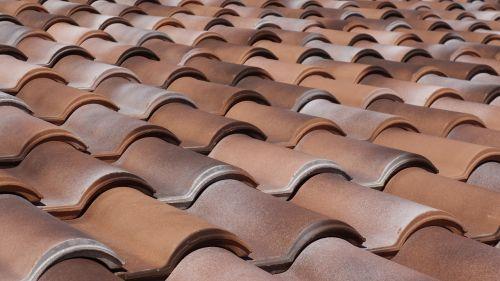 tile tile roof brick