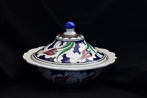 tile handicrafts increased
