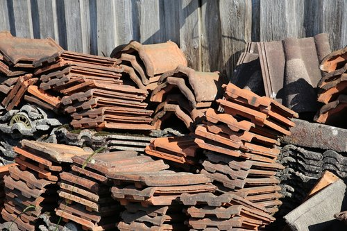 tile  roofing tiles  clay tiles
